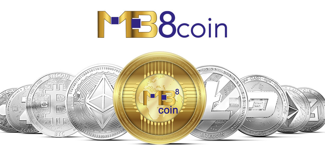 Forbes talks about Mb8coin, interview with Kirby Sharon Raneri (Co-Founder and Business Development Manager) of MB8 Coin